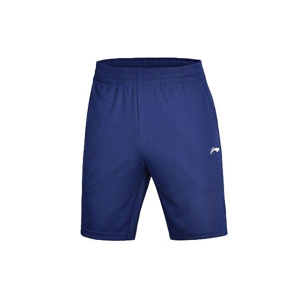 Badminton Shorts - BCC Dark Blue 033