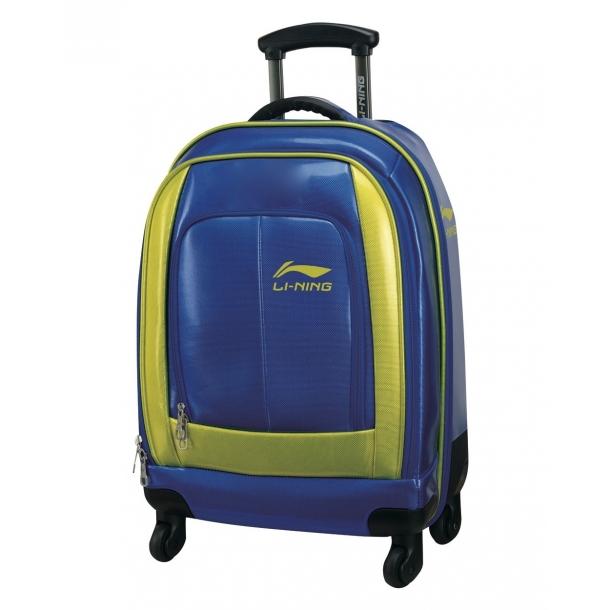 Trolley kuffert - Mellem 038